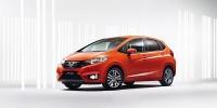 www.moj-samochod.pl - Artykuł - Honda Jazz więcej niż tylko miejski samochód