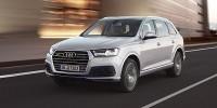 www.moj-samochod.pl - Artykuł - Audi Q7 już w przedsprzedaży, ale wyłącznie u naszego zachodniego sąsiada
