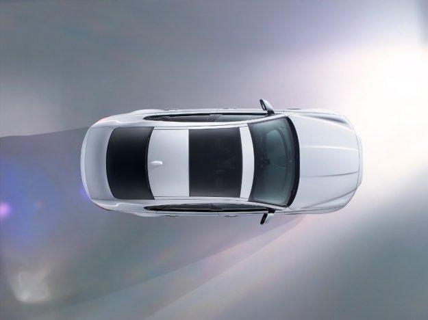 Jaguar XF w nowej odsłonie zadebiutuje w Nowym Jorku