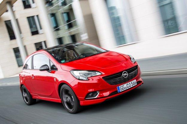 Nowa Opel Corsa ze sportowym 150 konnym silnikiem