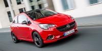 www.moj-samochod.pl - Artykuďż˝ - Nowa Opel Corsa ze sportowym 150 konnym silnikiem