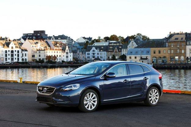 Volvo stawia na własne silniki