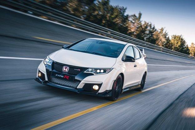 Honda Type R wkracza do sprzedaży