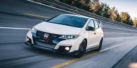 www.moj-samochod.pl - Artykuďż˝ - Honda Type R wkracza do sprzedaży