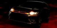 www.moj-samochod.pl - Artykuďż˝ - Mitsubishi przedstaw nowego Outlandera w Nowym Yorku