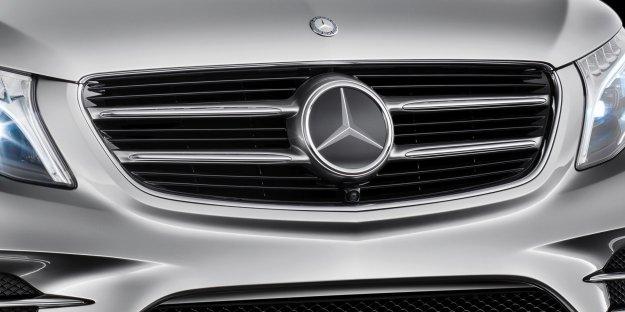 Mercedes w swojej ofercie będzie miał Pick Upa