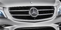 www.moj-samochod.pl - Artykuďż˝ - Mercedes w swojej ofercie będzie miał Pick Upa