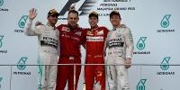 www.moj-samochod.pl - Artykuďż˝ - Taktyka nad techniką, GP Malezji dla Ferrari