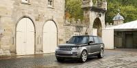www.moj-samochod.pl - Artykuďż˝ - Sportowe osiągi, luksusowe wnętrze nowy flagowy Range Rover