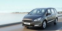 www.moj-samochod.pl - Artykuďż˝ - Ford Galaxy, nowe oblicza rodzinnego giganta
