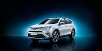 www.moj-samochod.pl - Artykuďż˝ - Kompaktowy SUV Toyoty RAV4, dołącza do rodziny Hybryd