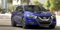 www.moj-samochod.pl - Artykuďż˝ - Nissan Maxima porzuca swój stary wizerunek