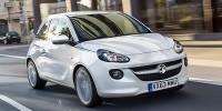 www.moj-samochod.pl - Artykuďż˝ - Dwie nowe wersje Adama pojawią się na polskim rynku