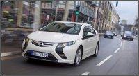 www.moj-samochod.pl - Artykuďż˝ - Opel Ampera - jedyny w swoim rodzaju