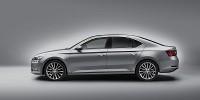 www.moj-samochod.pl - Artykuł - Skoda Superb atrakcyjny samochód w atrakcyjnej cenie