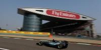 www.moj-samochod.pl - Artykuł - F1 Szanghaj bez niespodzianek, Hamilton z pewną wygraną