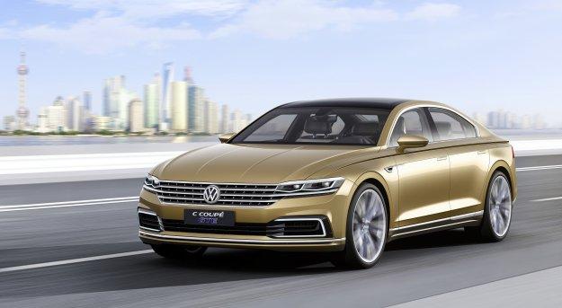 Rodzina hybrydowych Volkswagenów będzie się rozrastać