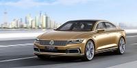 www.moj-samochod.pl - Artykuďż˝ - Rodzina hybrydowych Volkswagenów będzie się rozrastać
