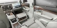 www.moj-samochod.pl - Artykuďż˝ - Volvo XC90 najwyższa klasa komfortu - Lounge Console