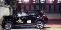 www.moj-samochod.pl - Artykuďż˝ - Cztery nowości rynkowe pod lupą EuroNCAP
