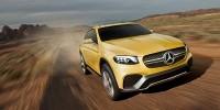 www.moj-samochod.pl - Artykuďż˝ - Mercedes porzuca tradycyjne SUVy