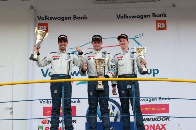 Volkswagen Castrol Cup nowy sezon rozpoczęty