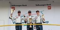 www.moj-samochod.pl - Artykuďż˝ - Volkswagen Castrol Cup nowy sezon rozpoczęty