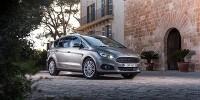 www.moj-samochod.pl - Artykuďż˝ - Ford S-MAX nowej generacji, więcej niż rodzinny samochód