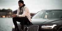 www.moj-samochod.pl - Artykuďż˝ - Współpraca Volvo i AVICII - A new Beginning