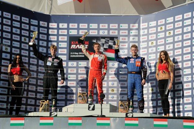 Inauguracja nowego sezonu Kia Lotos Race