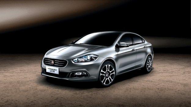 Fiat powraca do sedanów