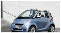 www.moj-samochod.pl - Artykuďż˝ - Smart for two - nowa generacja