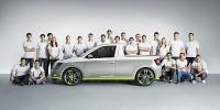 www.moj-samochod.pl - Artykuďż˝ - Skoda stawia na młodych, nowy samochód z rąk stażystów