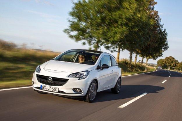 Jeszcze bardziej ekonomiczna Opel Corsa