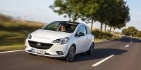 www.moj-samochod.pl - Artykuďż˝ - Jeszcze bardziej ekonomiczna Opel Corsa