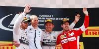 www.moj-samochod.pl - Artykuďż˝ - GP Hiszpani, Rosberg przed Hamiltonem