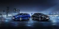www.moj-samochod.pl - Artykuďż˝ - Cennik nowej Toyoty Avensis udostępniony