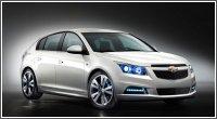 www.moj-samochod.pl - Artykuďż˝ - Chevrolet Cruze - nowe wcielenie