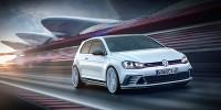 www.moj-samochod.pl - Artykuďż˝ - Sportowy Golf z premierą na zlocie
