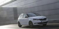 www.moj-samochod.pl - Artykuďż˝ - Nowa Skoda Fabia broni pozycję poprzednika