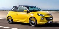 www.moj-samochod.pl - Artykuďż˝ - Opel Adam z nową skrzynią biegów