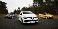 www.moj-samochod.pl - Artykuďż˝ - Do polskich salonów wjechała limitowana seria Renault Clio