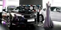 www.moj-samochod.pl - Artykuďż˝ - Wersja premium francuskiego Citroena otwiera swój pierwszy salon