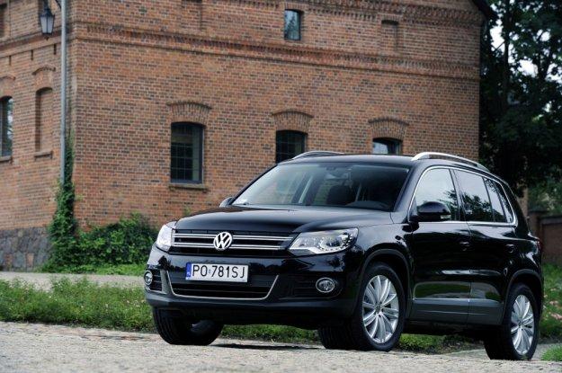 Zaktualizowana oferta Volkswagena Tiguana