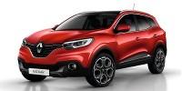 www.moj-samochod.pl - Artykuďż˝ - Renault Kadjar w limitowanej przedsprzedaży
