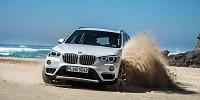 www.moj-samochod.pl - Artykuďż˝ - Kolejny BMW z napędem na przednią oś