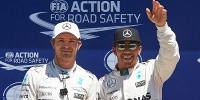 www.moj-samochod.pl - Artykuł - Dominacja Mercedesa nie ustaje, Kanada znów pada łupem