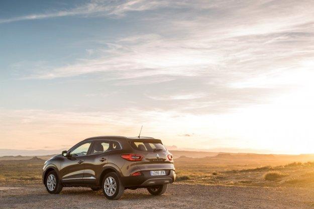 Cennik nowego Renault Kadjar udostępniony