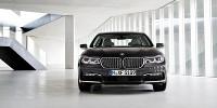 www.moj-samochod.pl - Artykuďż˝ - Bawarska kropka nad i, nadchodzi nowe BMW 7