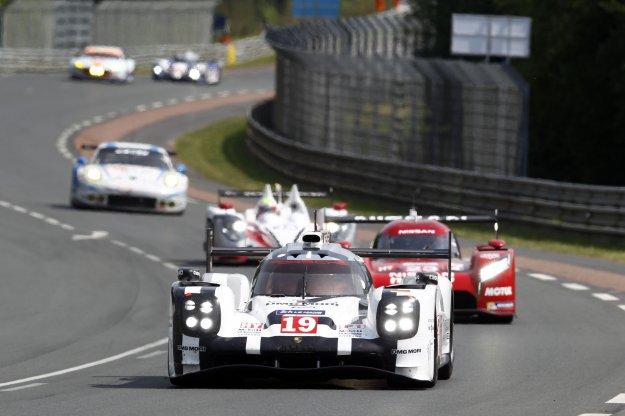 Le Mans 24, król zdetronizowany